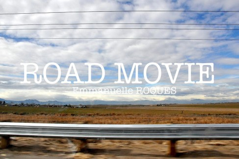 Road Movie par Emmanuelle Roques au Tapa'l'Oeil