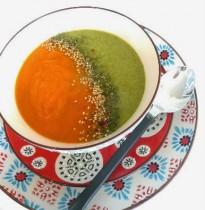 Duo de soupe
