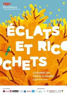 TedxBordeaux-eclats-et-ricochets-affiche