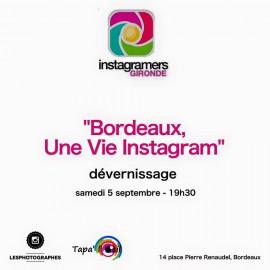 Bordeaux une vie instagram