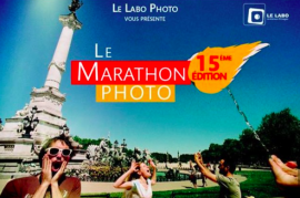 Marathon photo 2015
