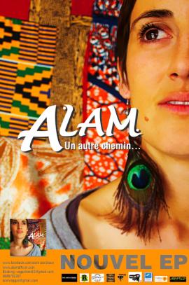 ALAM affiche