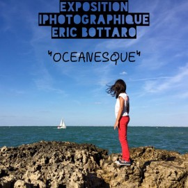 Expo Eric Bottaro