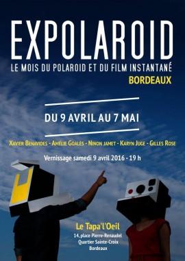 Expolaroid 2016 2