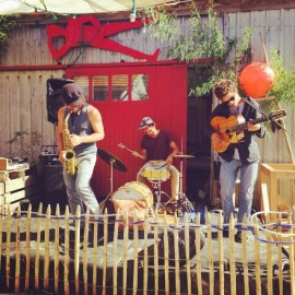Totem Jazz Trio
