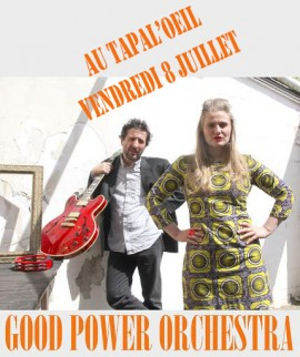 Good Power Orchestra 3