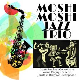 Moshi Moshi 1
