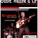 Steeve Walton