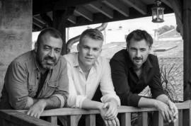 Novo Trio Dende