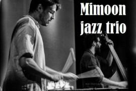 Mimoon Trio