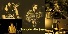 John Quintet